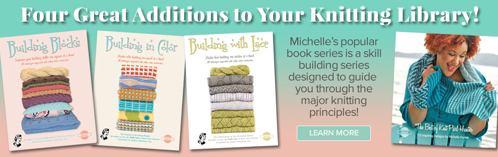 All of Michelle's books