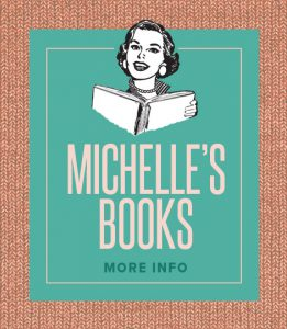 Find all of Michelle's popular books here.