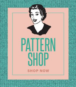 Purchase Michelle's patterns here.