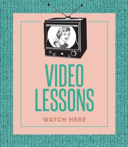 Watch and learn! View Michelle's popular video series here.