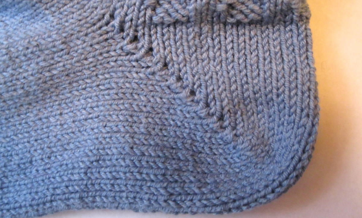 Lifeline Knitting Purl : Knit purl hunter kal along with michelle page