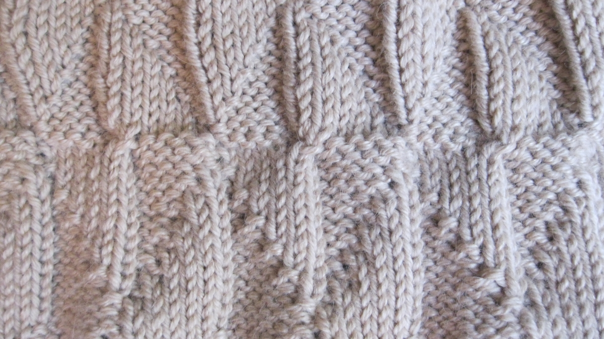 Knitting Purl Stitch Diagram : knitting pattern chart, Simple Knit and Purl Stitch Patterns Images - Frompo